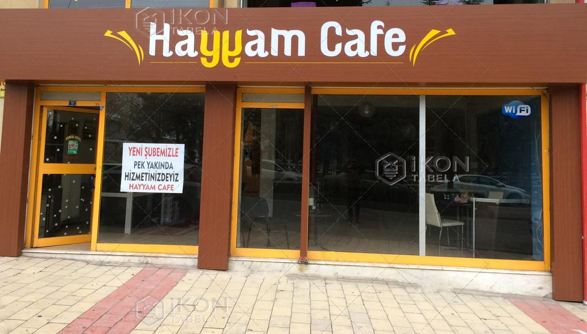 Hayyam Cafe