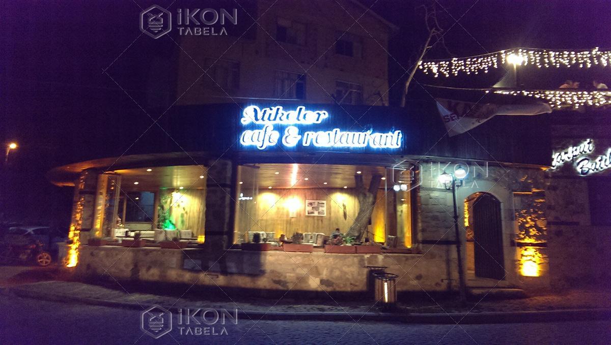 Atikeler Cafe
