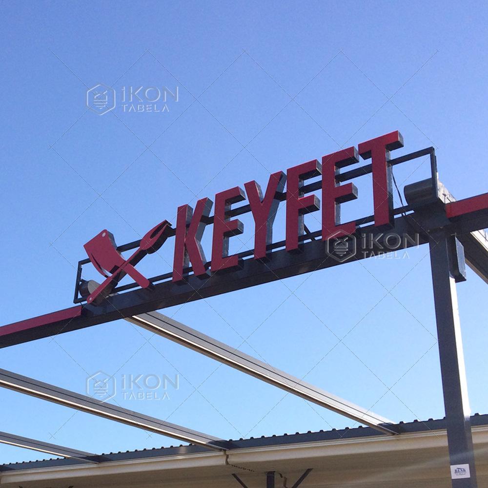 Keyfet Steak House
