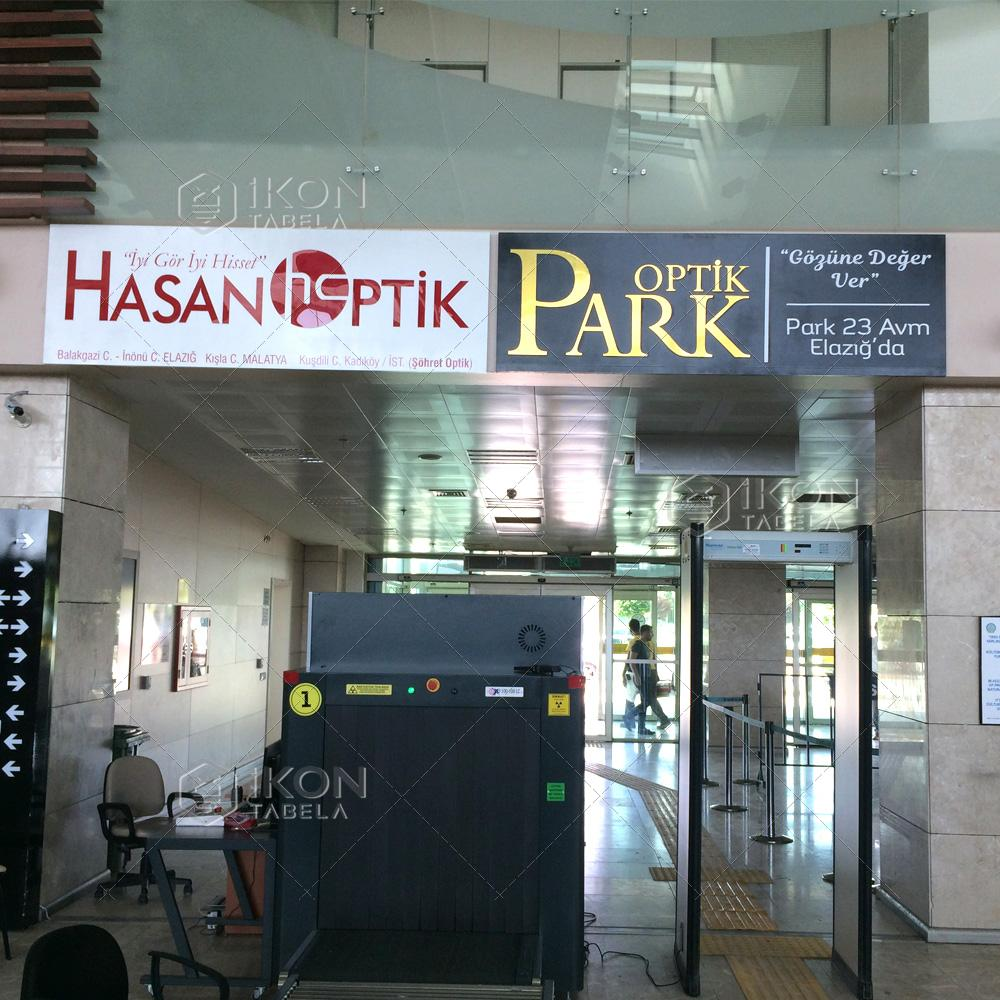 Hasan Optik