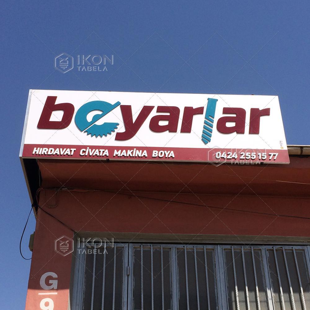 Beyarlar Ticaret